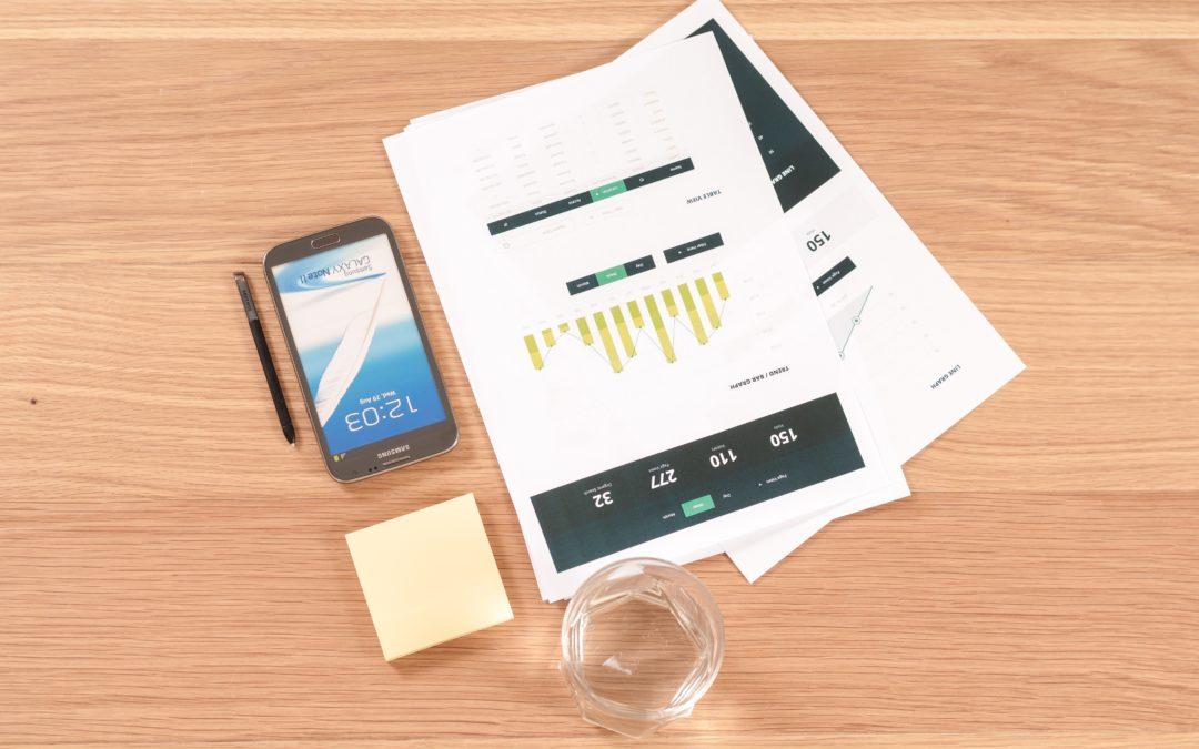 Manejo de datos, decisión asertiva para las empresas